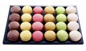 Mini Macarons Gourmands