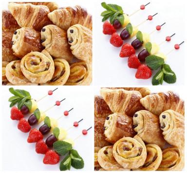Petit-Déjeuner Fraîcheur