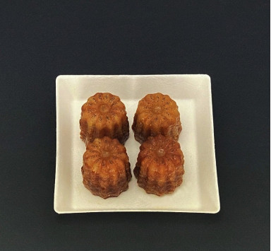 COCKTAIL SUCRÉ MINI CANELÉS